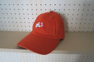 SAD BOXER CAP (CARROT)