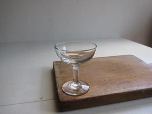 ガラスのクープ