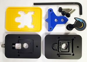 Rockit88 - LGA1150/1151 Delid & Relid Kit