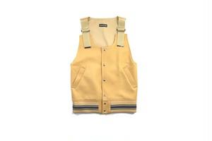 Stadium blouson strap vest