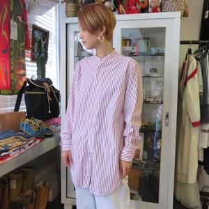 BRITISH DRESS SHIRTS (ブリティッシュドレスシャツ)