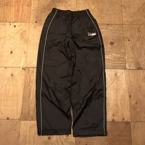 90s FIRST DOWN NYLON pants UB-1017
