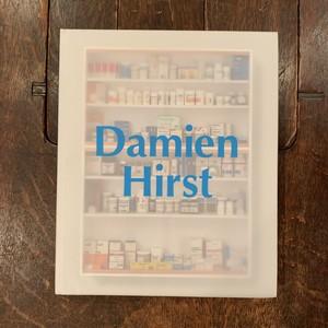 Damien Hirst(ダミアン・ハースト)