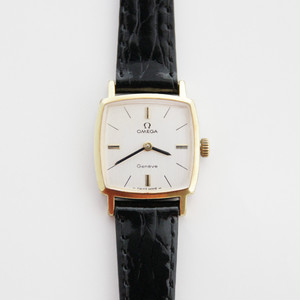 1960's - 1970's OMEGA GENEVE VINTAGE WATCH /  オメガ ジュネーブ ヴィンテージ 腕時計