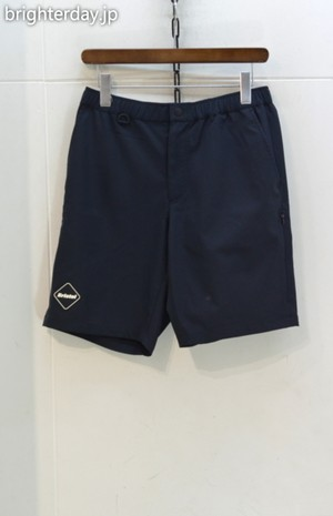 F.C.REAL BRSITOL VENTILATION CHINO SHORTS