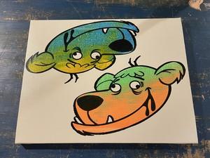 K-DOGS