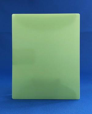 抗菌マスクケースミニ(LIMEX製)グリーン