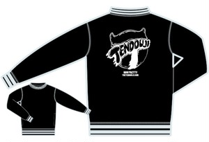 TENDOUJI-CREW SWEAT
