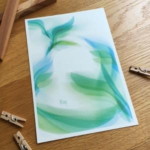 Post card / Wing(ウイング)5枚セット