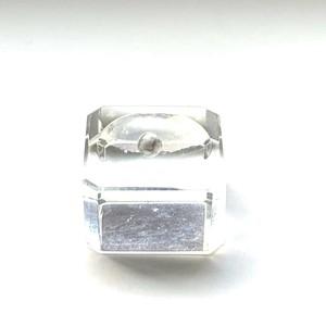 ハウライト 4mm【2粒売り】