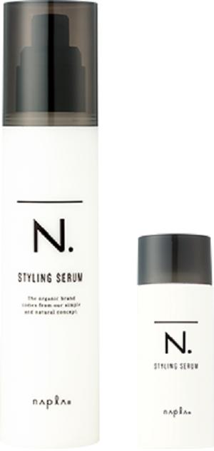 N. STYLING SERUM N. スタイリングセラム94g