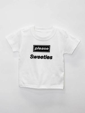 「お菓子ちょうだい!」 / I want sweeties