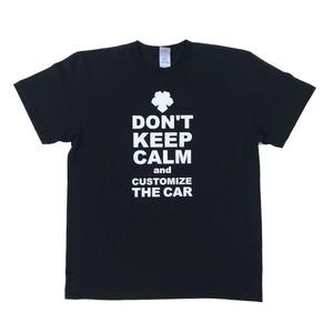 BLAST Slogan Tシャツ(BLACK)