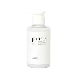 junero Hair Treatment/トリートメント