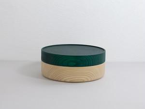 Soji hako L green
