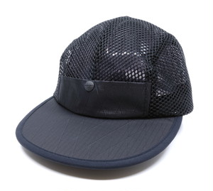 """velo spica international"" Canopy X-PAC ""Long Brim Ver."" col.black"