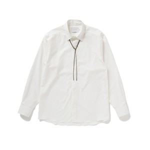 ANITYA Dress shirt / 20AW-AT41