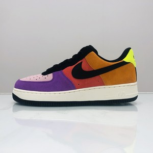 NIKE:AIR FORCE 1 '07 LV8