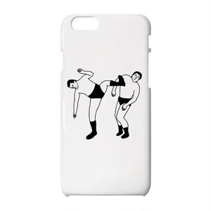 Big Boots iPhone case