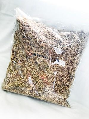 Sawdust Cushion