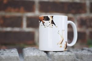 Legs - Mug