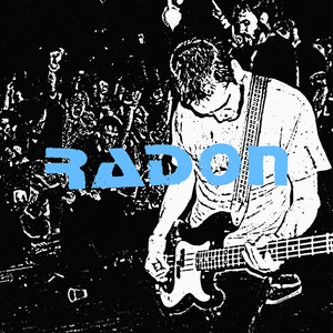 radon / more of their lies cd