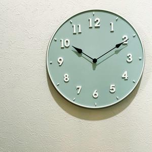 \当店オーナーひとめぼれ!/壁掛け時計 Pendule《パンデュール》