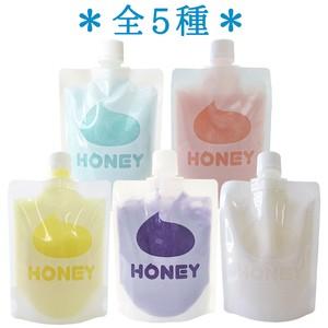 HONEY(ハニー) とろとろ泡の入浴剤  ※全5種