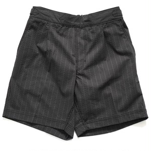COLONY CLOTHING / POOL SIDE SHORTS Black Stripe
