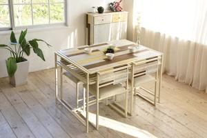Shabby Chic Dining Table / シャビーシックスタイル シャビーシック ダイニングテーブル