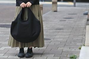 【UTO×Phlannèl】 Drop Bag Small