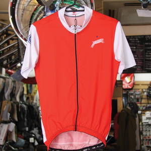 TEAM DREAM TEAM / Red FS Lightweight Jersey