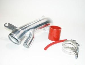 CorkSport製 ターボインレットパイプ