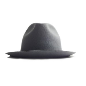 "UNRIVALED ""URVLD.HAT""GRAY"