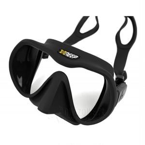 XDEEP フレームレスマスク