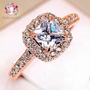 princess(ring)