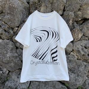 crystallization T-shirt