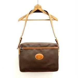"70~80's ""Longchamp"" Shoulder Bag"