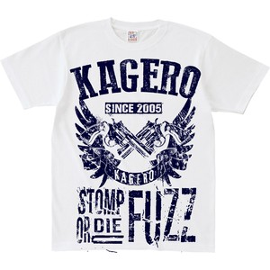 KAGERO VI SHORT SLEEVE - NATURAL