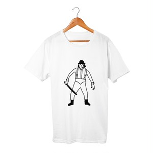 Alex #4 Tシャツ