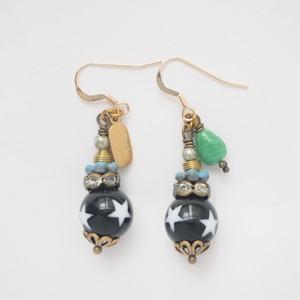 < Earrings >P-926