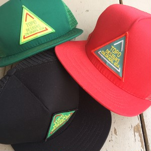 "TOPO Designs ""Road Sign Hat"""