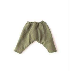 CEDAR PANTS|ぬいぐるみと人形の服