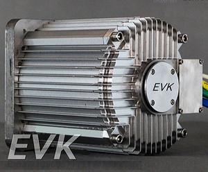 ブラシレスDCモーター8000W
