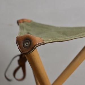 Stool / スツール 〈キャンプ・アウトドア・チェア・椅子〉