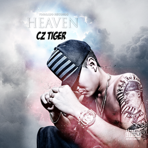 "CzTIGER 1st MixTape ""HEAVEN"" (NOW ON SALE)"