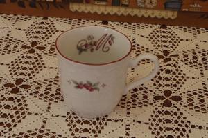 Many ロココ マグカップ