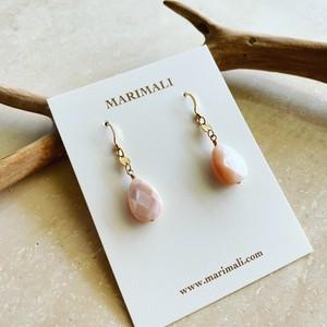 Pink shell mini