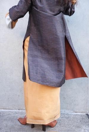 vintage/hoshioboro coat.
