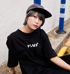 PSYCHOLOGICAL METAMORPHOSIS / PLMP WORD TEE  / PL18-0103